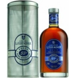Коньяк Louis Royer VSOP Force 53, in gift box, 0.5 л